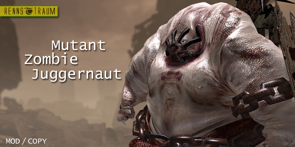 _Renns TRAUM_ Juggernaut Avatar Vendor 1